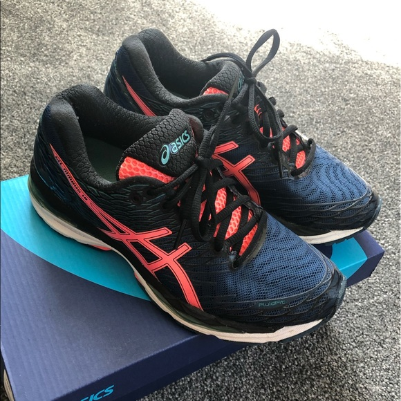 asics shoes gel nimbus 19 xs